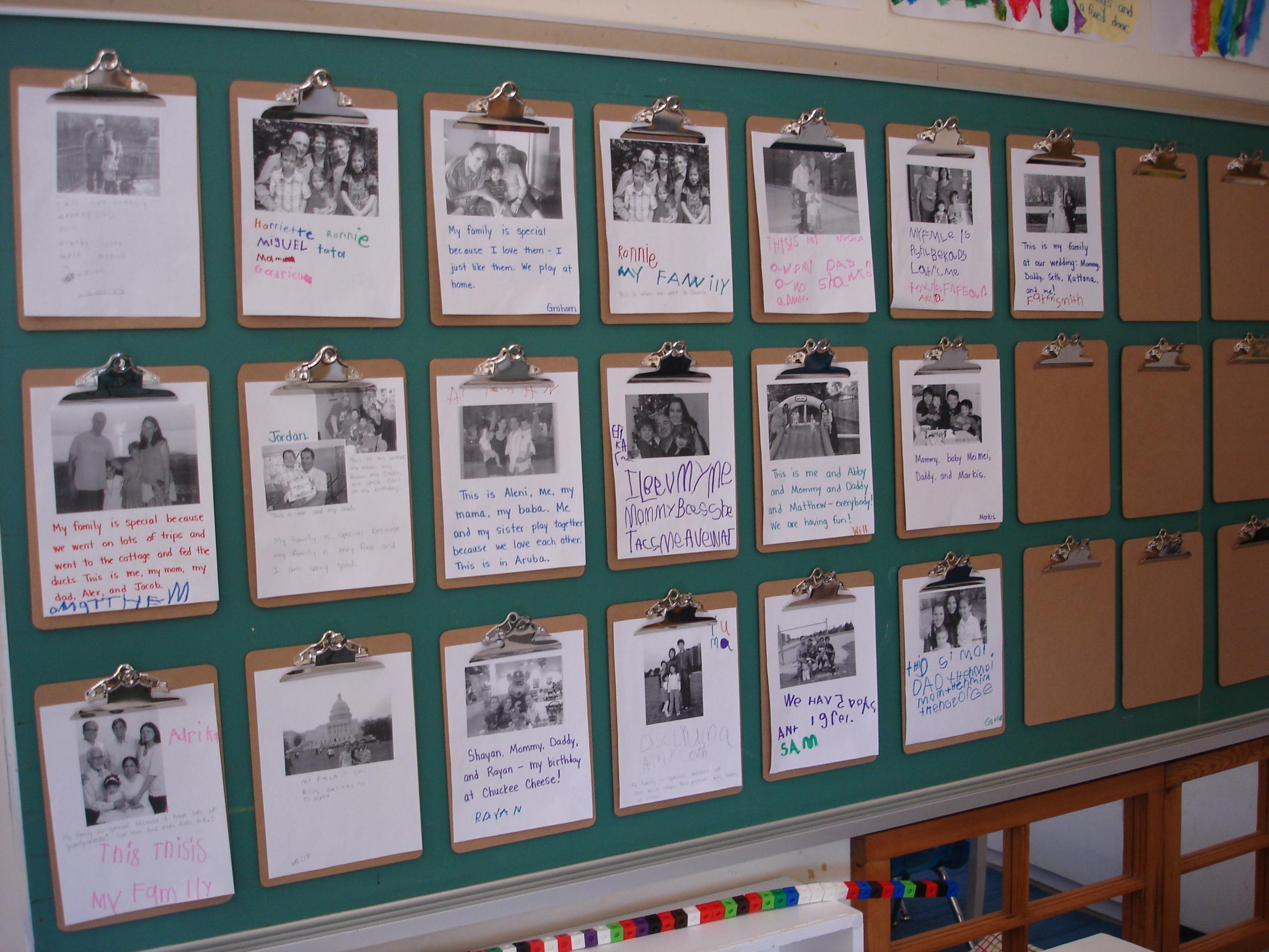 classroom design | The Curious Kindergarten