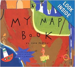 my map book finelli