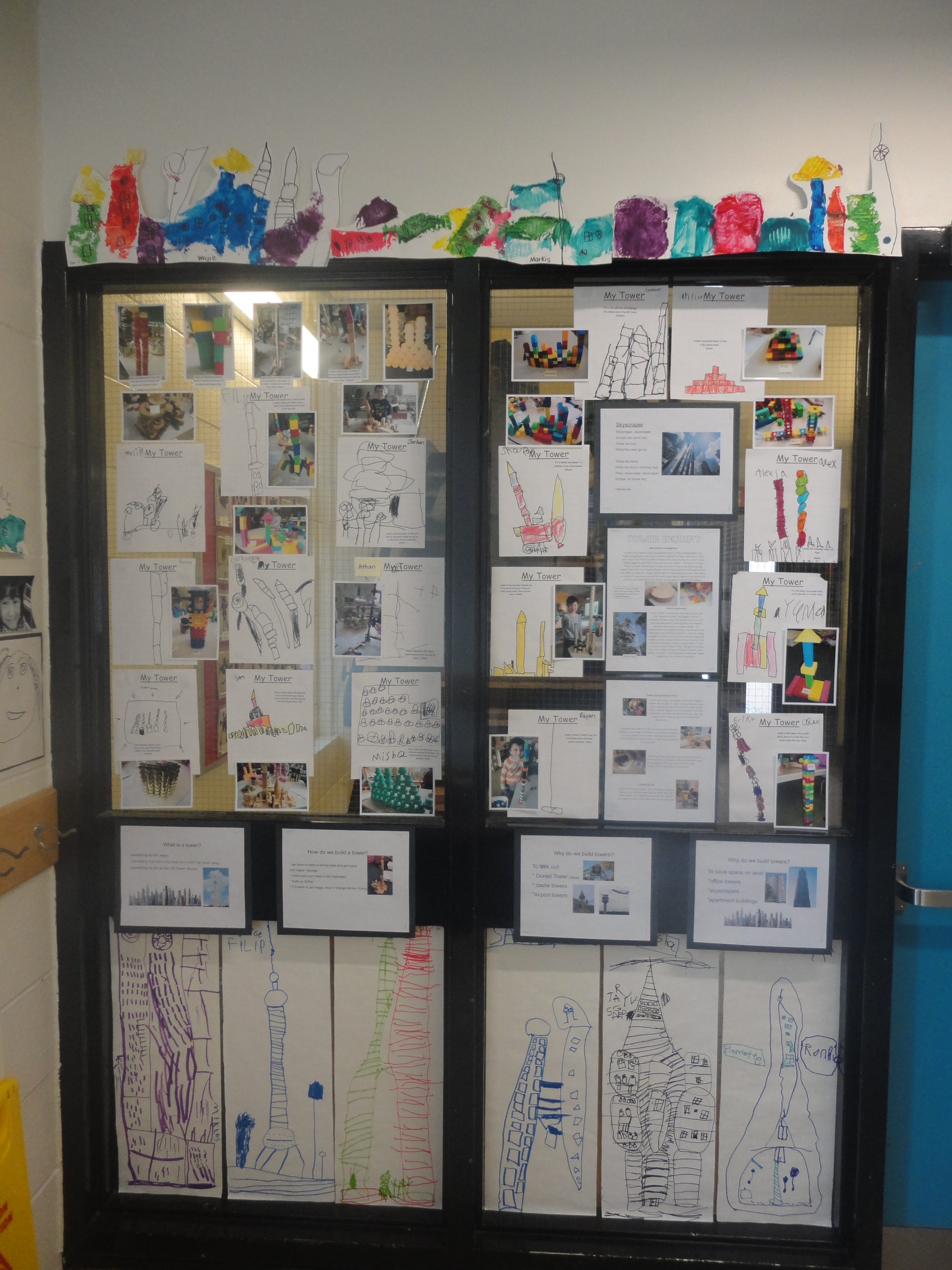 Classroom Design Layout Ideas ~ Building structures in kindergarten the curious