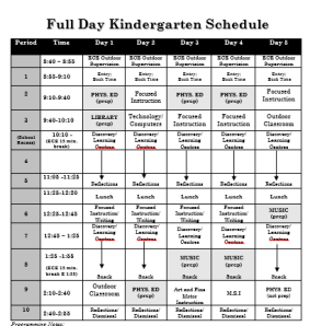 Sample_FDK_Schedule