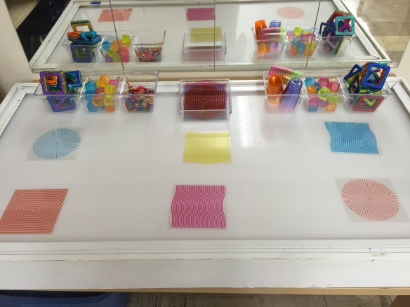Provocations The Curious Kindergarten