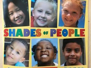 Poetry author study kindergarten